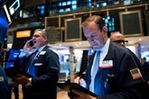 À Wall Street, l'indice S&P 500 grimpe à un nouveau record