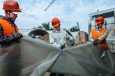 Faute de main-d'œuvre, Roumanie et Hongrie recrutent jusqu'en Asie
