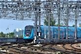 TGV Atlantique : seulement un tiers des trains en circulation à cause d'une grève