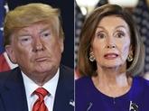 L'enquête contre Trump monte en puissance dans un Congrès divisé