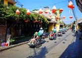 Le Vietnam accueille un nombre record de touristes étrangers
