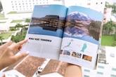 Sortie du guide touristique