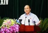 Le Premier ministre participera au 35e Sommet de l'ASEAN