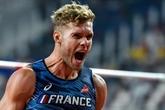 Mondiaux d'athlétisme : Mayer entrouvre une porte qui grince