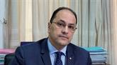 Le Professeur Slim Khalbous, prochain recteur de l'AUF