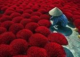 Le photographe vietnamien Viêt Van primé en Australie