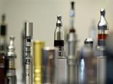 Malades du vapotage : les poumons comme brûlés par des gaz toxiques