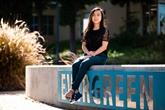 Une jeune Vietnamienne au chevet des SDF de San Jose