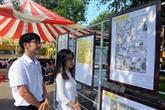 Une exposition sur Hoàng Sa et Truong Sa à Quang Nam