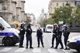Paris : quatre policiers tués par un employé de la préfecture de police