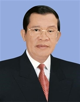 Le Premier ministre du Cambodge au Vietnam pour renforcer les liens bilatéraux