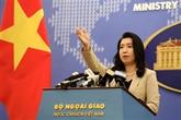 Pékin n'a aucune base juridique pour réclamer sa souveraineté sur ce récif