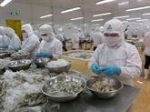 Les États-Unis demeurent le plus grand débouché des produits aquatiques du Vietnam