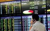 Bourse : 228 entreprises gagnent plus de 5.500 milliards de dôngs