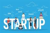 Hanoï réserve près de 313 milliards de dôngs au soutien des start-up innovantes