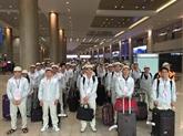 LOIT au Vietnam appelle les efforts pour garantir une migration de travail en sécurité