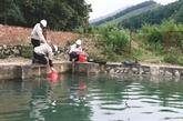 La sécurité hydrique, un enjeu majeur