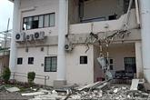 Séisme aux Philippines : le bilan passe à au moins six morts
