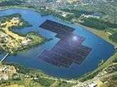 L'AFD fournit un prêt de 24,2 millions d'euros pour la centrale solaire Sê San 4