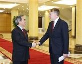 Un responsable du PCV espère la ratification rapide des accords UE - Vietnam