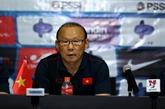 AFF : Park Hang-seo nommé meilleur entraîneur en 2019