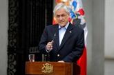 Crise sociale : le Chili renonce à organiser la COP25 et le Sommet de l'APEC