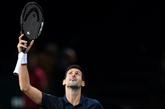 Masters 1000 de Paris : Djokovic malade, Nadal remis