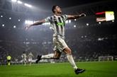 Italie : la Juventus sauve sa première place, Naples en colère