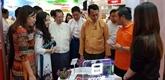 Salon des produits vietnamiens au Myanmar