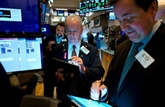 À Wall Street, le S&P 500 à un record après une réunion de la Fed