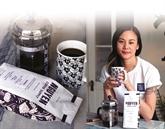 Café vietnamien à létranger : Sahra Nguyen veille au grain