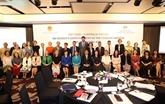 Amélioration du rôle des femmes du secteur des relations extérieures à l'ère numérique