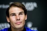 ATP : Nadal forfait sur blessure au Masters 1000 de Shanghai