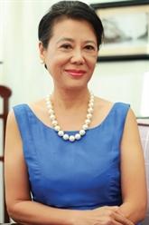Anoa Dussol Perran nommée ambassadrice de la culture d'entreprise