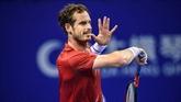 ATP : Thiem trop fort pour Murray à Pékin
