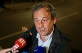 Platini : fin de suspension mais toujours hors-jeu