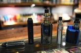 USA : une juge maintient l'interdiction des e-cigarettes dans le Massachusetts