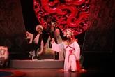 Le 4e Festival international de théâtre expérimental à Hanoï