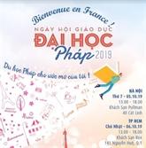 Études supérieures : la France frappe la porte