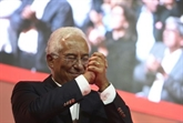 Législatives au Portugal : le socialiste Antonio Costa grand favori