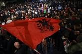 Kosovo : des élections et une injonction à reprendre langue avec Belgrade
