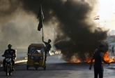 Irak : près de 100 morts en cinq jours, l'ONU appelle à la fin des violences