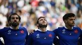 Mondial-2019 : le XV de France veut prendre le quart