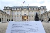 Immigration : débat sensible à l'Assemblée, voulu par Macron