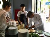 Les grands chefs cuisiniers réunis à loccasion du Stars culinaires du Métropole 2019
