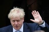 Brexit : Johnson a prévenu Macron qu'il n'y aurait pas de report