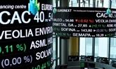 La Bourse de Paris sur la réserve