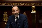 Immigration : Philippe prône de