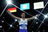 Mondiaux de gym : les Bleus hors-Jeux, une première depuis 1992