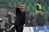 Lyon : Sylvinho écarté de son poste d'entraîneur